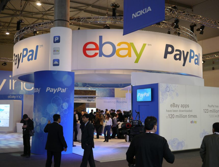 Ebay and Paypal Settled For Millions For Deception But Continue to Deceive the Public