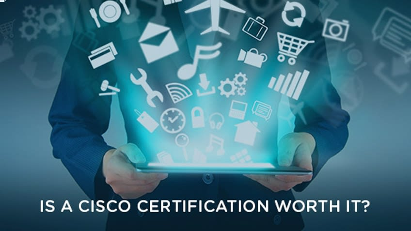 Cisco Certification: What is Cisco Certification and why is Cisco certification important?