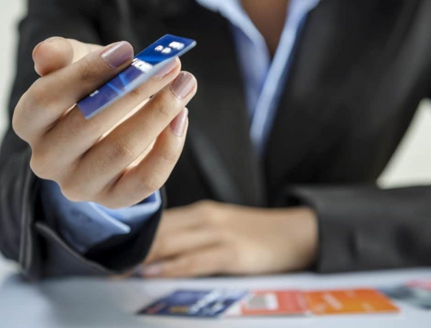 Credit Card Services and Business Loans for the Small Business